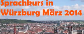 Soggiorno studio in Germania