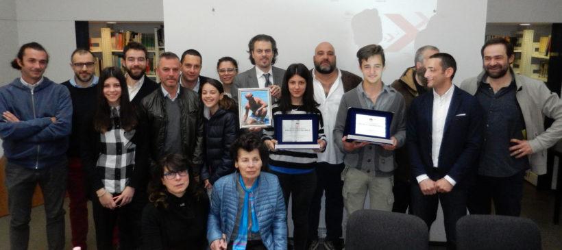 Premiazione per la borsa di studio intitolata a Michele Costagliola