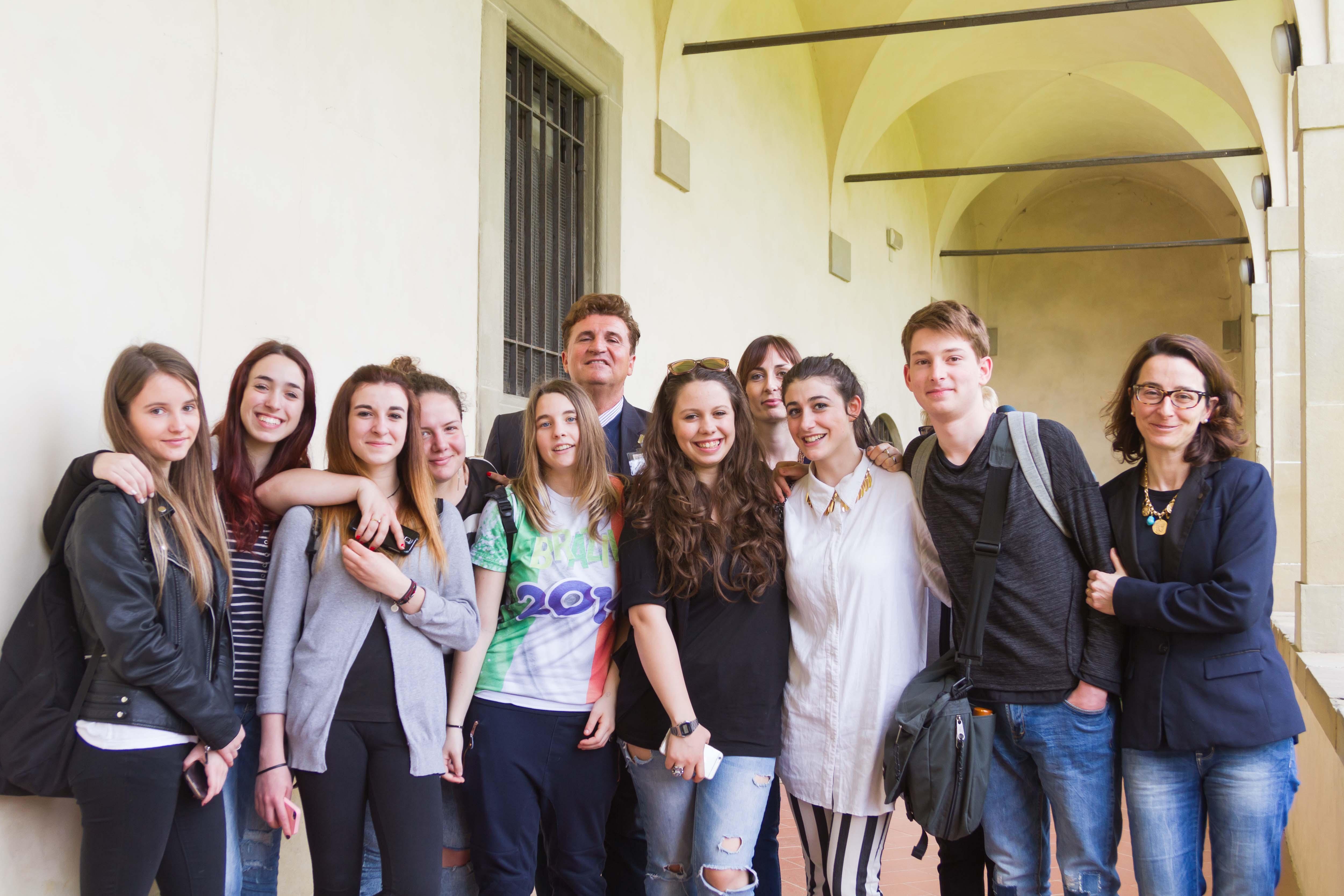 Ufficio Lavoro Arezzo : L ufficio in una caffetteria ecco smartplace l app per il
