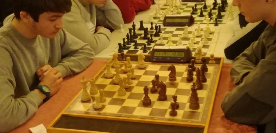 Campionati studenteschi di SCACCHI – 26/02/2019