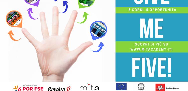 Pubblicazione Bandi di selezione per l'ammissione ai Corsi di Istruzione Tecnica Superiore per il biennio 2020/2022